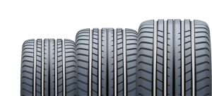 New Tyres at Big On Tyres
